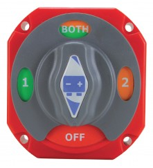 Battery Switch - MZMBS-02