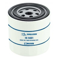 Fuel Filter Cartridge - Replacement for 18-14550