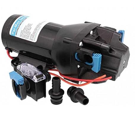 Par-Max HD4 Water Pressure Pump - (PARMAX HD4)