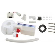 Conversion Kit for TMC Electric Marine Toilets Models: 99902 & 99904 - TMC-429966