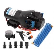 Hotshot HD4 Washdown Pump Kit - (Q401J-118N-4A)