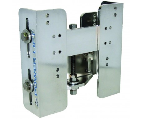 CMC Manual Jack Plates - 65012