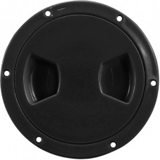 """Water Proof Inspection Plates 13560-BK (X"""")"""
