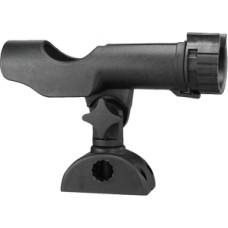 Adjustable Rod Holder - (54079-2WH & 54079-2BK)