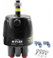 M-FLEX Hydraulic Helm - (HHMFX-18C)