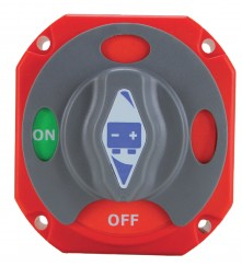 Battery Switch - MZMBS-01
