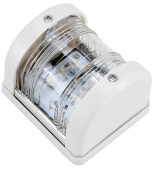 Masthead Navigation Light - Boats up to 12m - (00131-WH)