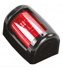 LED Mini Red Port Navigation Light - (00021-BKLD)