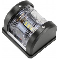 LED Masthead Navigation Light - Boats up to 12m - (00131-LDBK)