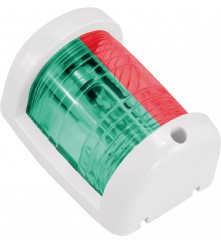 LED Mini Red & Green Combination Navigation Light - (00051-WHLD)
