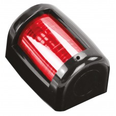 Mini Red Port Navigation Light - (00021-BK)