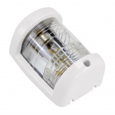 Mini Masthead Navigation Light - (00031-WH)