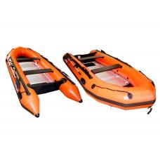 Inflatable Boat - (DSA-XXX)