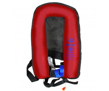 275N Inflatable Life Jacket - SOLAS Approved - RSY-275S