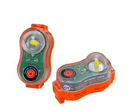 Life Jacket Lights - (RSYD-A2)