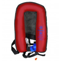 150N Inflatable Life Jacket Double Chamber SOLAS Approved