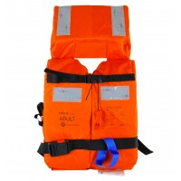 Foam Life Jacket SOLAS