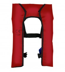 150N Inflatable Life Jacket CE ISO Approved - (RSY-150BD)