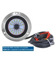 180W LED Underwater Light - (MZMUL-180RGBW)