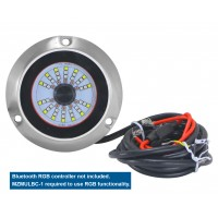 180W LED Underwater Light - (MZMUL-180RGBW)
