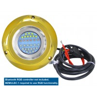 300W LED Underwater Light - (MZMUL-300RGBW)