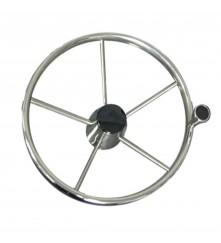 Steering Wheel SS  Model No: 07302SF1 & 07303SF1