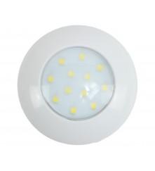 Frosted LED Interior Light - (MZMIL-02)