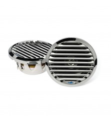 Aquatic AV 6.5 Co-Axial Waterproof Marine Speaker