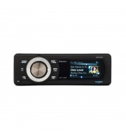 Aquatic AV Digital Media Player (Marine Stereo)
