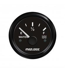 Water Gauge - Black