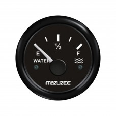 Water Gauge - Black