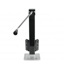 Square Drop Leg Jack - 5000LBS
