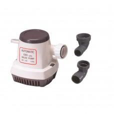 Bilge Pump 600GPH 12V