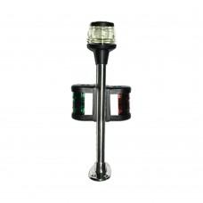 """Tricolor Navingation Light 39"""" (00108-CB)"""