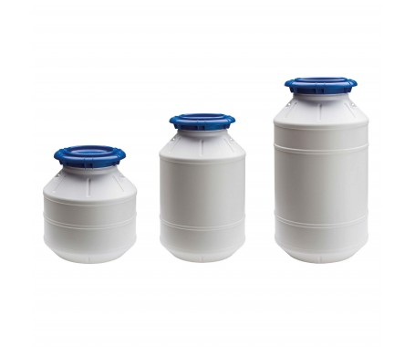 Watertight Containers