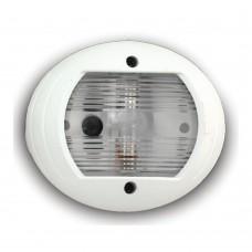LED White Stern Light - Vertical Mount