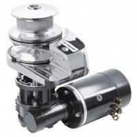 10mm Chain Windlass System - 1500W