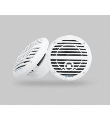 "Mazuzee 6.5"" Marine Waterproof Speakers (150W)"