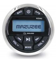 Mazuzee 200W Bluetooth Marine Stereo - MZBMS