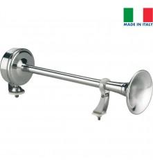 Singel Horn, Stainless Steel Short  (EMX2)