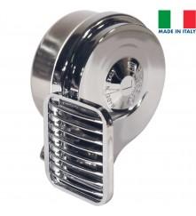 MT1-L Chrome Horn - Low Tone