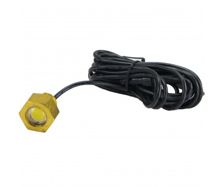 LED Drain Plug Light 10-30VDC