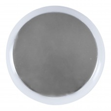 LED COURTESY, WITH S.S. 304 COVER - 00750-02WH & 00750-02BU