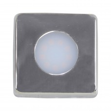 LED Courtesy Light, with S.S. 304 Cover (Circle Light)