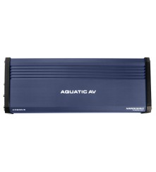 AD600.5 Class D, 5 Channel Amplifier