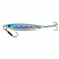 Jig Lure With Assist Hook and Treble Hook (100G / 150G)