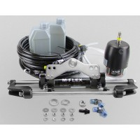 M-FLEX Hydraulic Steering System - 350HP