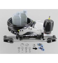 M-FLEX Hydraulic Steering System - 350HP