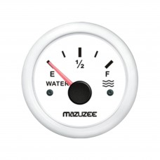 Water Gauge - White