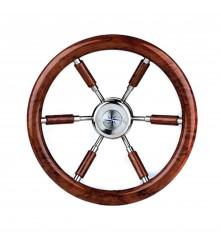 Wood Steering Wheel VN7370/45 & VN7330/45
